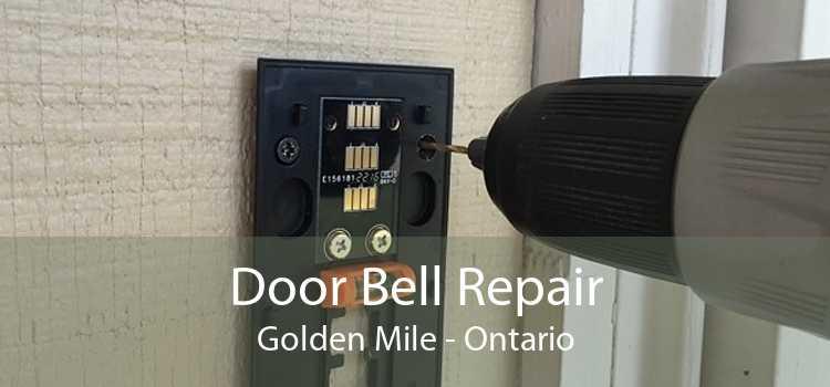 Door Bell Repair Golden Mile - Ontario