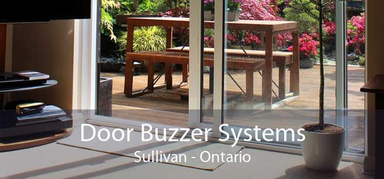 Door Buzzer Systems Sullivan - Ontario