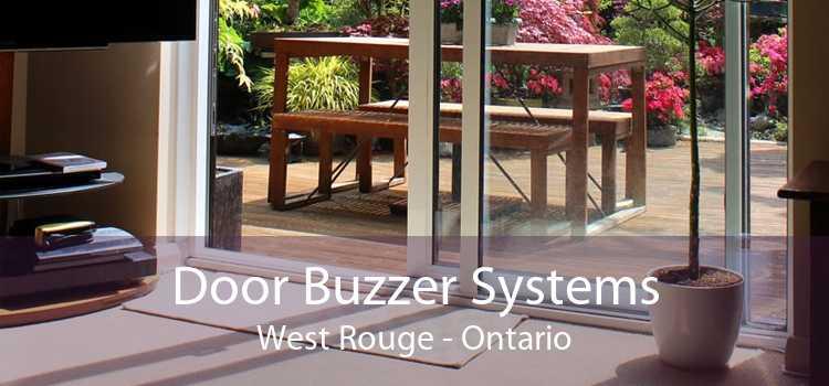 Door Buzzer Systems West Rouge - Ontario