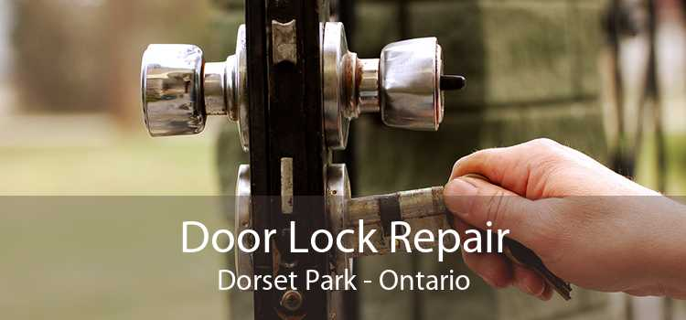Door Lock Repair Dorset Park - Ontario