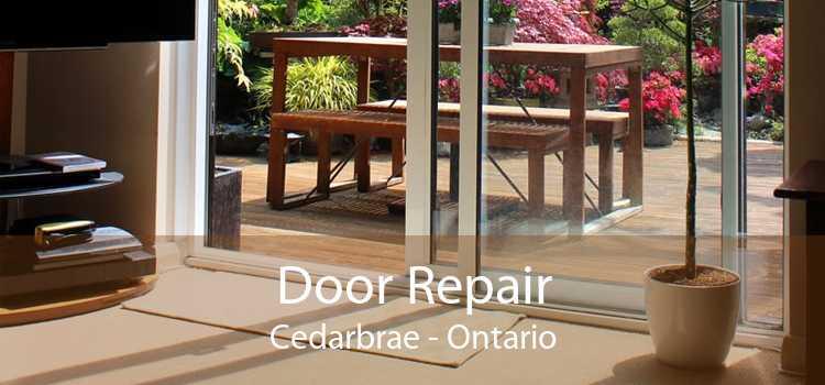 Door Repair Cedarbrae - Ontario
