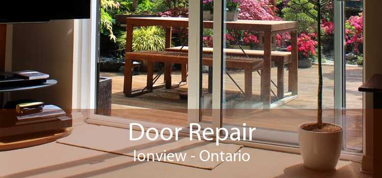 Door Repair Ionview - Ontario