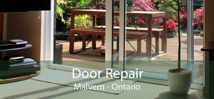 Door Repair Malvern - Ontario