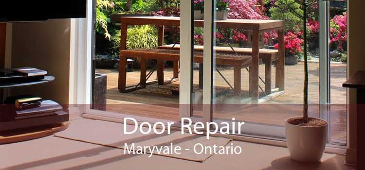 Door Repair Maryvale - Ontario