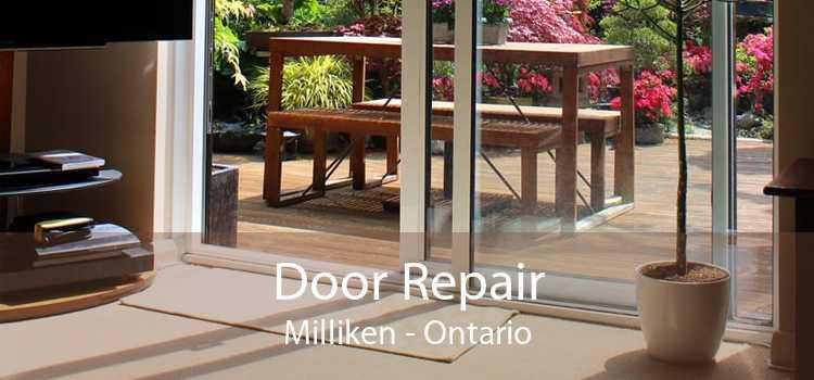 Door Repair Milliken - Ontario