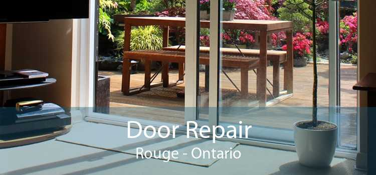 Door Repair Rouge - Ontario
