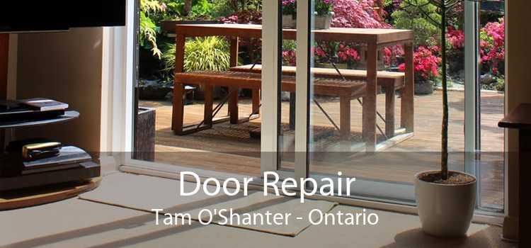 Door Repair Tam O'Shanter - Ontario