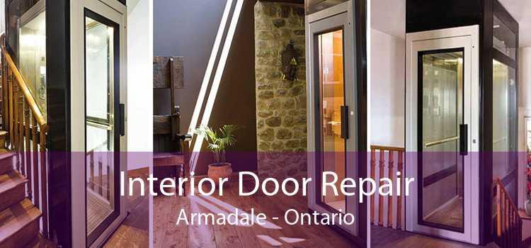 Interior Door Repair Armadale - Ontario
