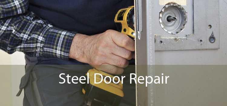 Steel Door Repair